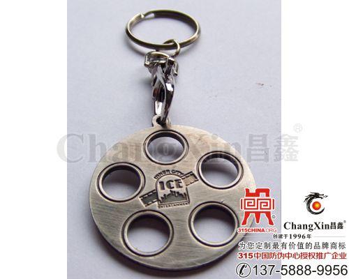 钥匙扣(钥匙圈)-