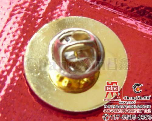 胸章徽标(企业徽章)